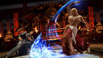 Geese Howard in Tekken 7 image #4