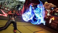 Geese Howard in Tekken 7 image #5