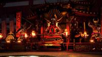 Geese Howard in Tekken 7 image #9