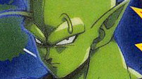 Piccolo and Krillin in Dragon Ball FighterZ image #1