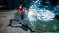 Marvel vs. Capcom: Infinite new characters image #1