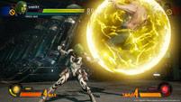 Marvel vs. Capcom: Infinite new characters image #7