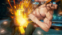 Marvel vs. Capcom: Infinite new characters image #8