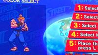 Shin Akuma in Ultra Street Fighter 2 image #1
