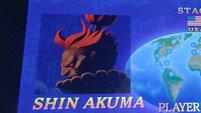 Shin Akuma in Ultra Street Fighter 2 image #2