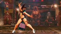 Sports costumes in Street Fighter 5 image #2