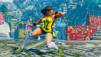 Sports costumes in Street Fighter 5 image #6