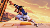 Sports costumes in Street Fighter 5 image #7