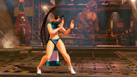 Sports costumes in Street Fighter 5 image #8