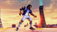 Sports costumes in Street Fighter 5 image #10