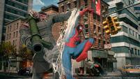 Marvel vs. Capcom: Infinite screens image #1