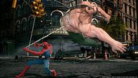 Marvel vs. Capcom: Infinite screens image #2
