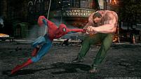 Marvel vs. Capcom: Infinite screens image #3