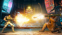 Marvel vs. Capcom: Infinite screens image #5