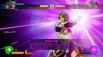 Marvel vs. Capcom: Infinite screens image #6