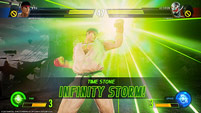 Marvel vs. Capcom: Infinite screens image #7