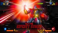 Marvel vs. Capcom: Infinite screens image #8