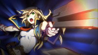 BlazBlue: Central Fiction 2.0 screenshots image #1