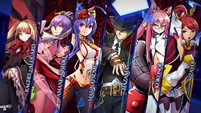 BlazBlue: Central Fiction 2.0 screenshots image #4