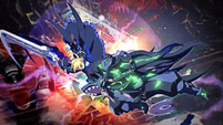 BlazBlue: Central Fiction 2.0 screenshots image #5