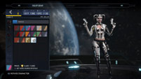 New shaders and Bizarro skin in Injustice 2 image #1