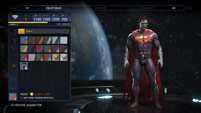 New shaders and Bizarro skin in Injustice 2 image #2