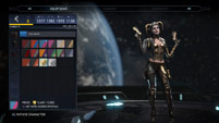 New shaders and Bizarro skin in Injustice 2  out of 6 image gallery