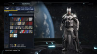 New shaders and Bizarro skin in Injustice 2 image #5