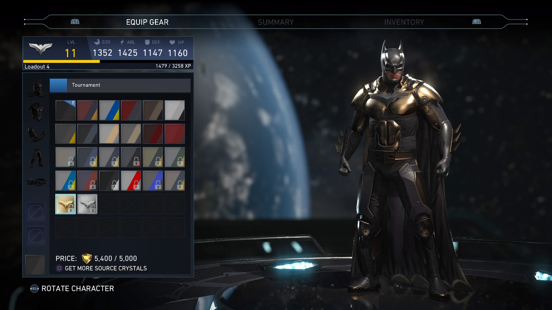 New shaders and Bizarro skin in Injustice 2 6 out of 6 image gallery