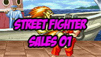 SF Game Sales image #1