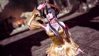 Wild and wacky Tekken 7 customizations image #1