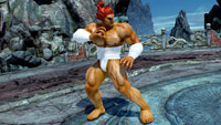 Wild and wacky Tekken 7 customizations image #2