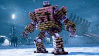 Wild and wacky Tekken 7 customizations image #3