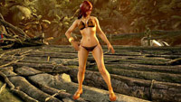 Wild and wacky Tekken 7 customizations image #5