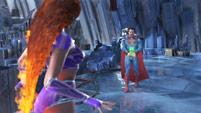Starfire in Injustice 2 image #1