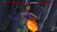 Starfire in Injustice 2 image #3