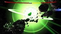Starfire in Injustice 2 image #4