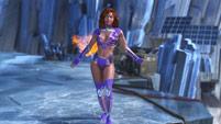 Starfire in Injustice 2 image #5