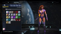 Starfire in Injustice 2 image #6