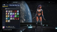 Starfire in Injustice 2 image #7