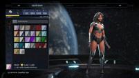 Starfire in Injustice 2 image #8