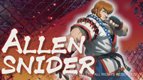 Allen Snider image #2