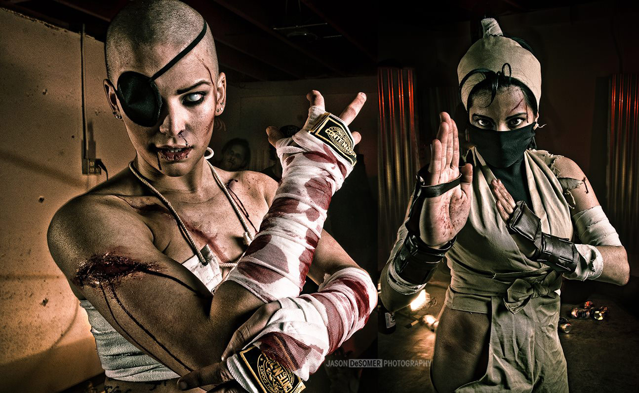 Jason DeSomer cosplay photography 3 out of 12 image gallery