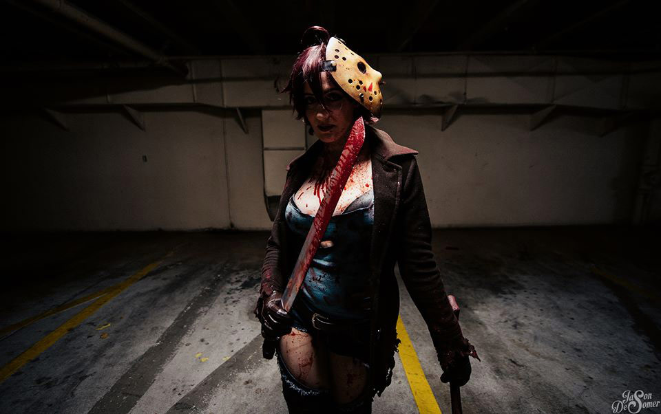 Jason DeSomer cosplay photography 5 out of 12 image gallery