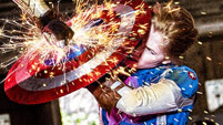 Jason DeSomer cosplay photography image #12
