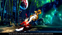 Jubei in BlazBlue: Central Fiction image #3