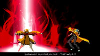 Jubei in BlazBlue: Central Fiction image #5