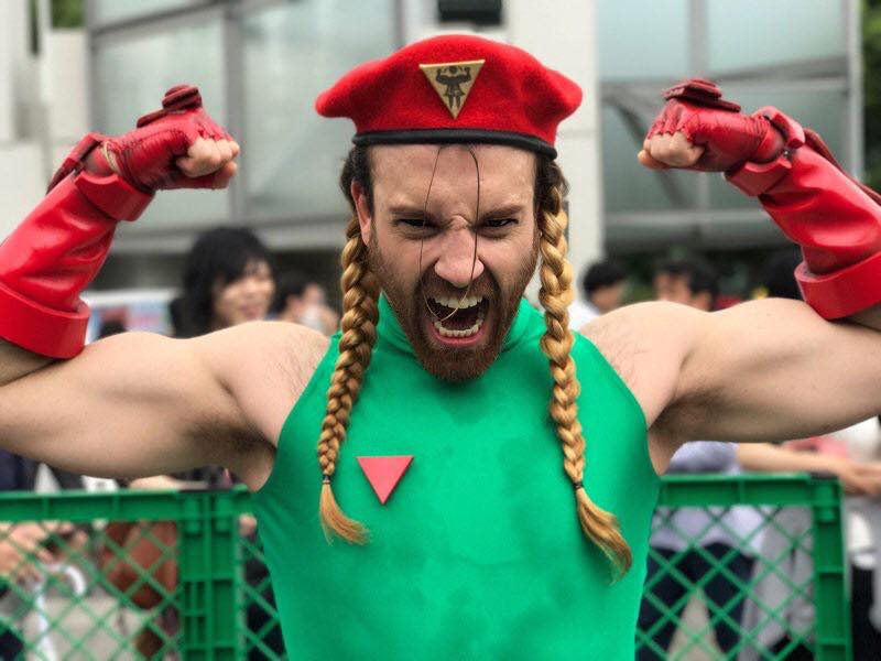 Ladybeard 01 4 out of 8 image gallery