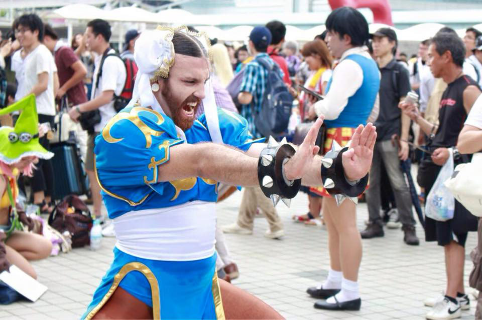 Ladybeard 01 6 out of 8 image gallery