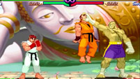 Street Fighter intro remakes image #1